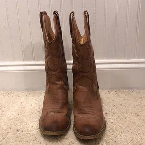 Sassy Southern Cowboy boots
